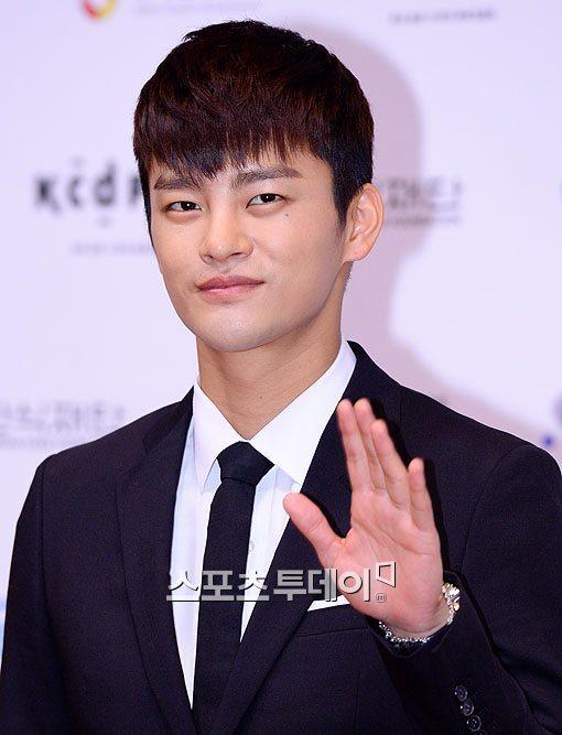 서인국, '왕의얼굴' 광해役 캐스팅…비운의 왕자로 변신