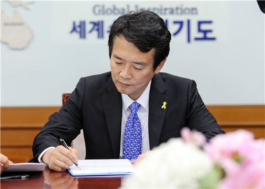 남경필 경기도지사(사진제공=아시아경제 DB)