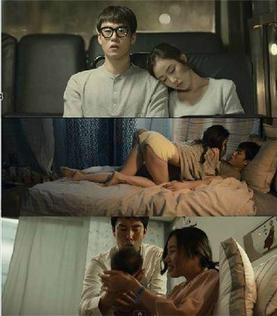장범준 솔로 1집 '어려운여자' 뮤직비디오 (사진출처 = 해당 영상 캡처)