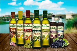 스페인 오일 전문기업 우르산떼의 프리미엄 브랜드 '온돌리바(ONDOLIVA)'가 국내에 첫 선을 보인다.
