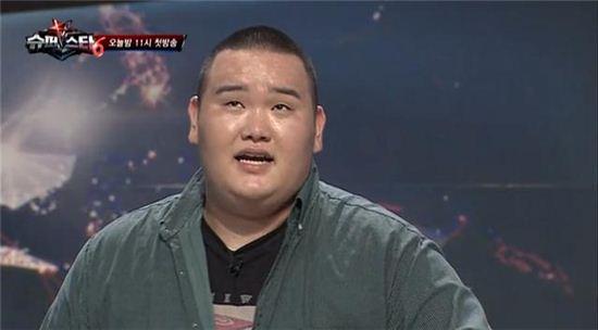 슈퍼스타K6, 심사위원 감동시킨 임도혁(사진출처 = 슈퍼스타K6 선공개 영상 캡처)