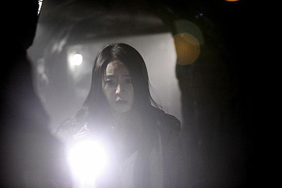 '터널3D'의 정유미