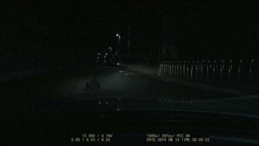 인천 맨홀 동영상이 화제다(사진:온라인 커뮤니티)
