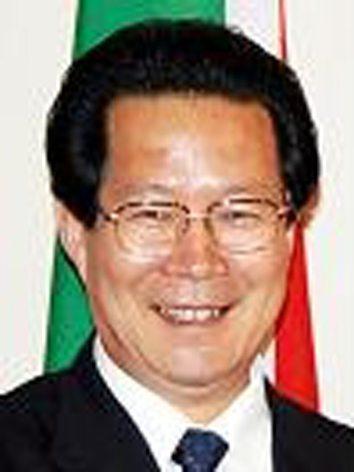 김형준 주러북한대사