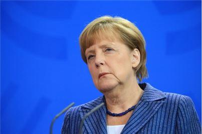 앙겔라 메르켈 독일 총리. 사진=아시아경제DB
