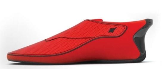 두체레 테크놀로지스 스마트 신발