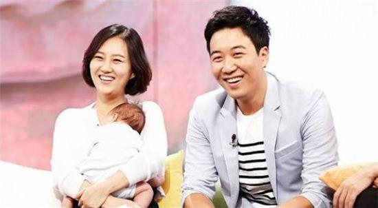 장윤정 도경완 부부[사진출처 =KBS2 '슈퍼맨이 돌아왔다' 캡처]