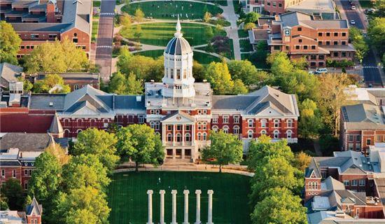 미국 미주리대학교
