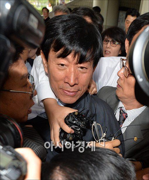 원세훈 전 국정원장