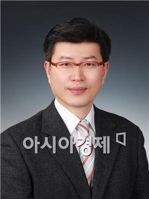 서울메트로 철도차량 명장에 선정된 송정훈씨