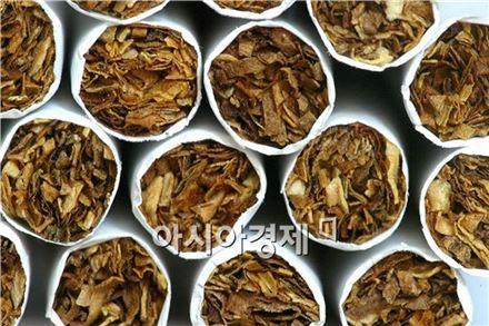 2010년부터는 군내에서 군납담배 보급이 중단됐다.