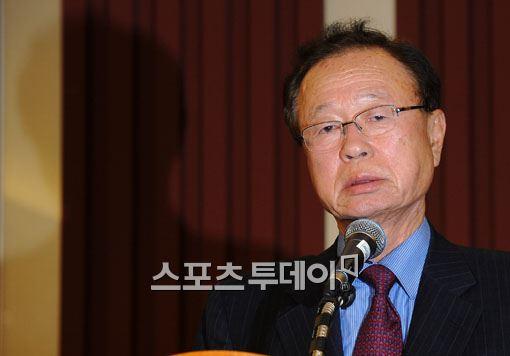 박희태 전 국회의장