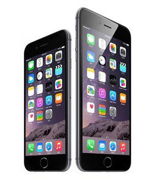 애플 아이폰6, 아이폰6플러스