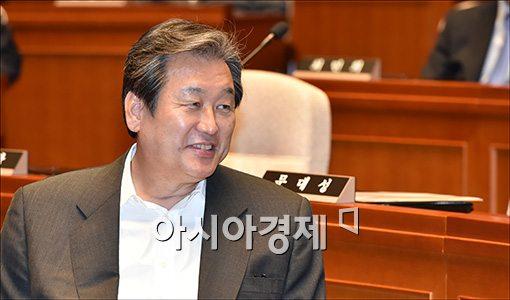 중국 공산당, 김무성 대표에게 10월 방중 공식초청