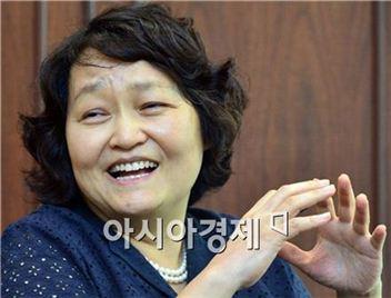 ▲조희진 서울고검 차장검사.[사진=최우창 기자]