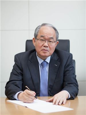 장인수 오비맥주 사장