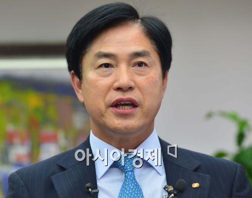 [포토]한국전력 부지....10조 5500억원으로 낙찰