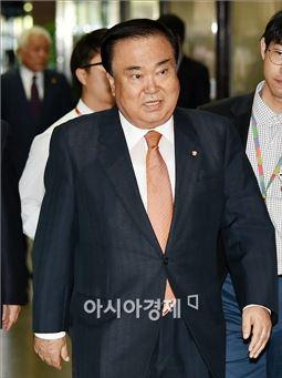 문희상 새정치민주연합 의원