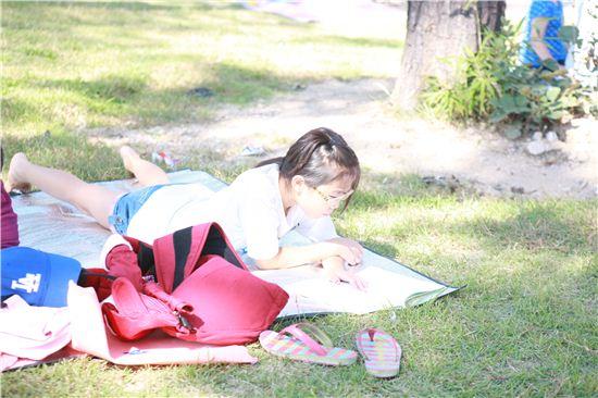 어린이 글짓기 대회