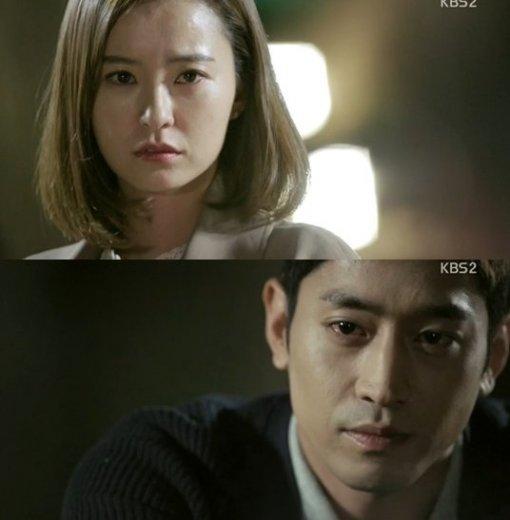 '연애의 발견' 정유미 문정혁 [사진=KBS2 '연애의 발견' 캡쳐]