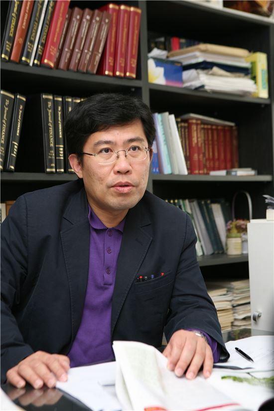 윤창원 한국금융연구원장