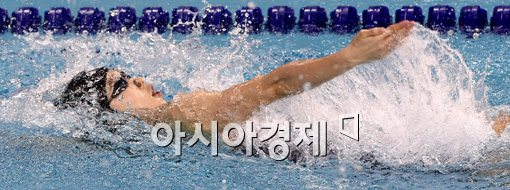 [포토]역영하는 박한별