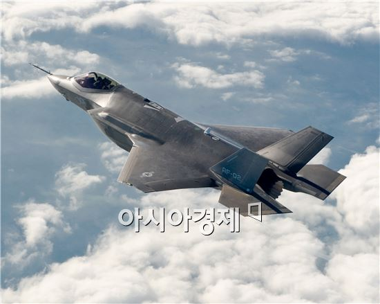 F-35A이 도입된다면 구매금액의 3.5%와 0.85%를 각각 FMS 행정비와 계약행정비로 지불해야 한다.