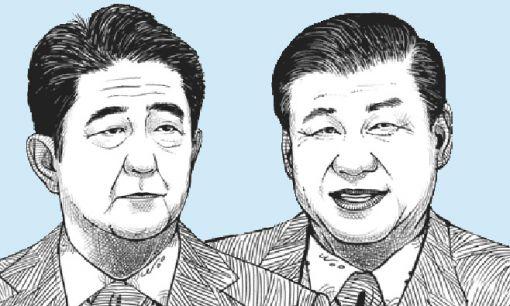 [아베vs시진핑]⑤'강한 나라' 꿈꾸는 남다른 정치적 행보