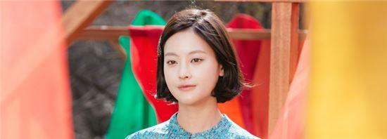 '왔다 장보리' 오연서 /MBC 홈페이지 발췌