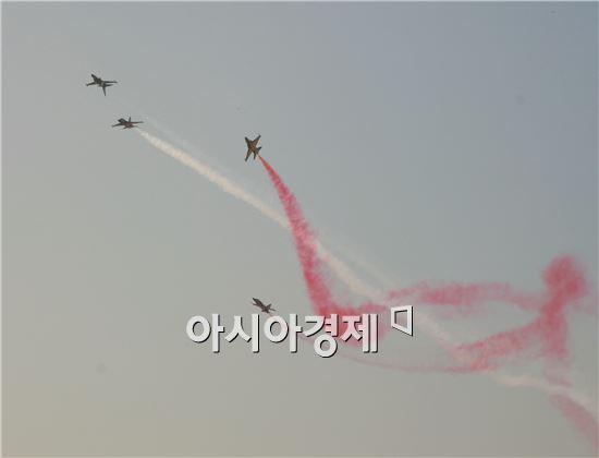 블랙 이글팀