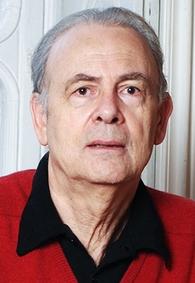 프랑스 소설가 프트리크 모디아노