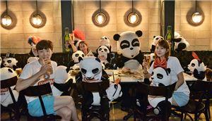 칭타오 맥주가 오는 18일 '칭타오 데이' 행사를 연다.