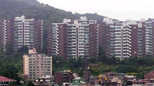 광장동 워커힐아파트 재건축 추진