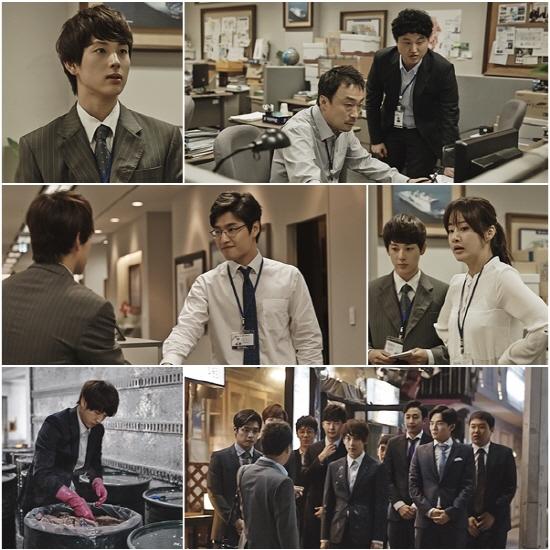 미생 [사진=tvN 제공]