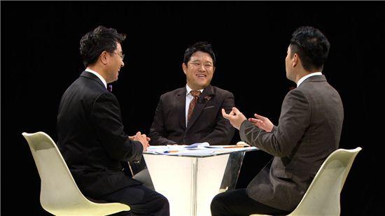 김구라 [사진=JTBC 제공]