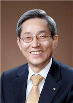 윤종규 KB금융지주 회장 내정자