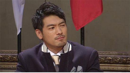 다케다 히로미츠 / JTBC 제공