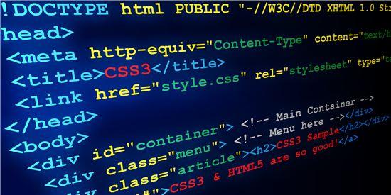 컴퓨터 코딩(프로그램 작성)