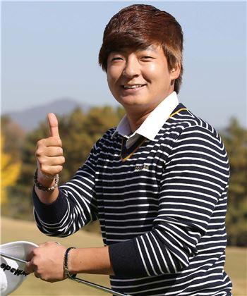 아시안투어 상금랭킹으로 BMW마스터스 출전 자격을 얻은 김승혁