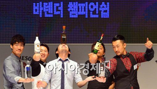[포토]'화려한 쇼'
