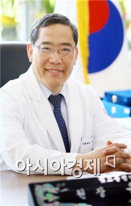 전남대병원 윤택림 병원장