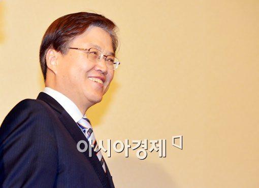 최양희 장관, 광주·전남지역 창조경제 현장방문