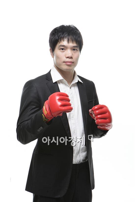 김대환 종합격투기 전문해설위원