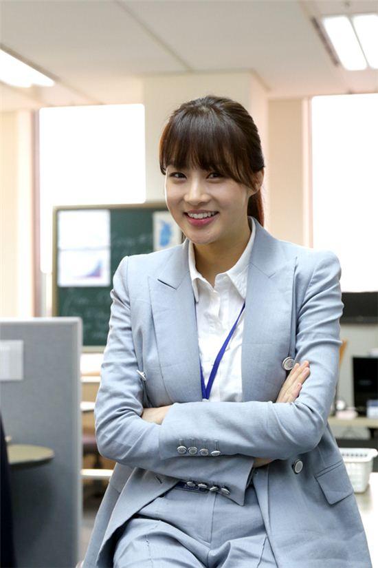 tvN '미생'의 강소라 [사진=CJ E&M 제공]