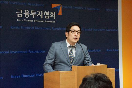 한국투자신탁운용 최재혁 선임매니저