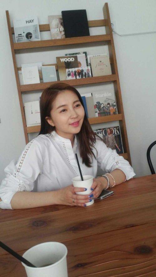 나윤희 [사진=울산 MBC 아나운서 공식 블로그]