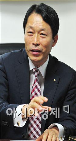 김윤세 새누리당 광주시당 위원장