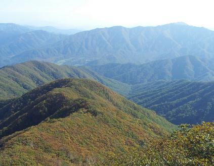 치악산 [사진출처=국립공원관리공단 홈페이지]