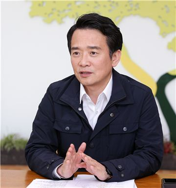 남경필 경기지사