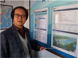 연제성 포스코건설 중국훈춘물류법인장